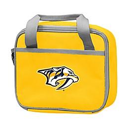 NHL Nashville Predators Lunch Box