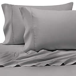 Pure Beech® 100% Modal® Sateen Full Sheet Set in Silver