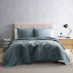 Brielle Hayden Velvet 3-Piece Quilt Set