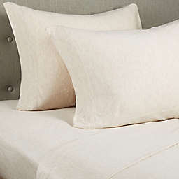 Pure Beech® Jersey Knit Modal Twin XL Sheet Set in Oatmeal