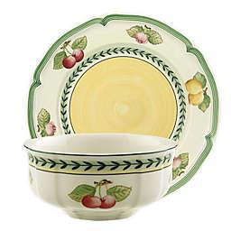 Villeroy & Boch French Garden Fleurence Dinnerware Collection
