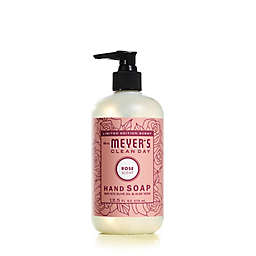Mrs. Meyers® Clean Day 12.5 oz. Rose Liquid Hand Soap
