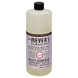 Mrs. Meyer's® 32 oz. Clean Day Multi-Surface Concentrate Cleaner in Lavender