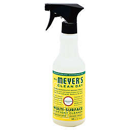 Mrs. Meyer's® 16 oz. Clean Day Everyday Clean Countertop Spray in Honeysuckle