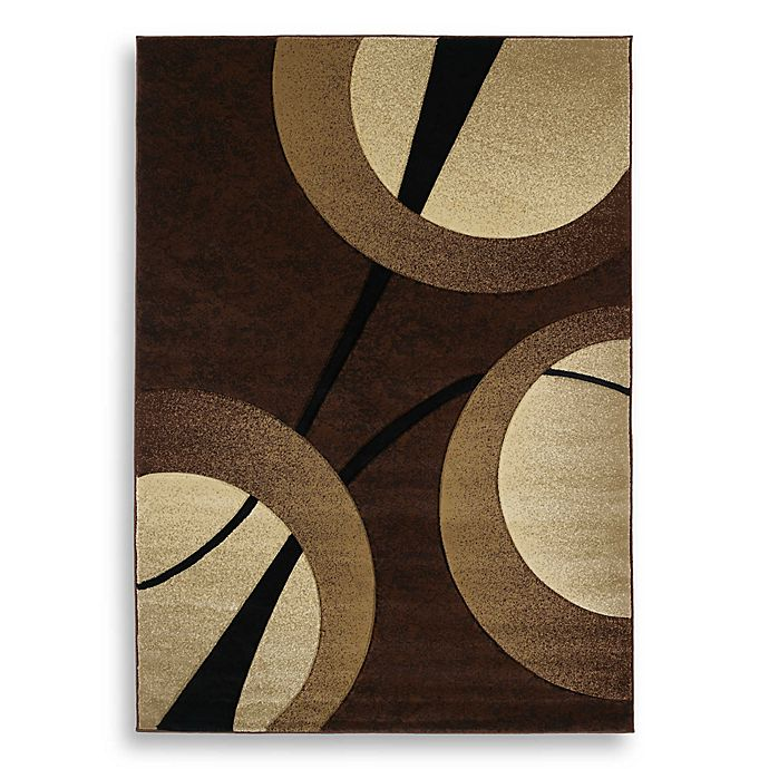 Alternate image 1 for Zaga Room-size 8-Foot x 10-Foot Area Rug