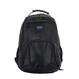 InUSA Crandon 18.1-Inch Backpack in Black