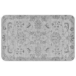 "GelPro® NewLife 32"" x 20"" Jordan Kitchen Mat in Grey"