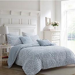 Carole Hochman Trellis 5-Piece Comforter Set