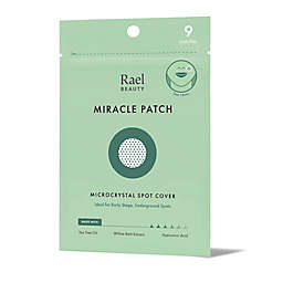 Rael Beauty 9-Count Microcrystal Miracle Patch Spot Cover