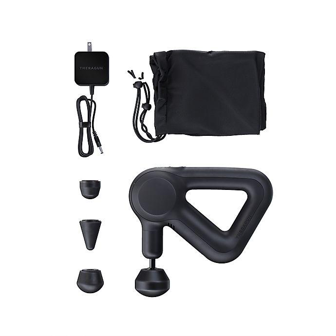Alternate image 1 for Theragun Prime Handheld Percussive Massage Device in Black