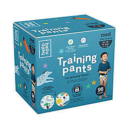 Hello Bello™ Bedtime & Space Travelers Size 2T-3T 84-Count Training Pants in Green