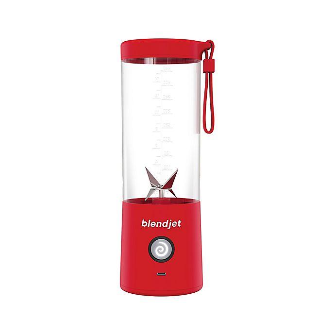 Alternate image 1 for BlendJet® BlendJet 2 Portable 16 oz. Blender
