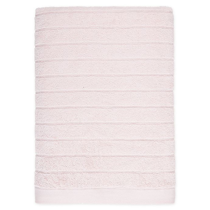 Alternate image 1 for Simply Essential™ XXL Cotton Bath Sheet in Rosewater