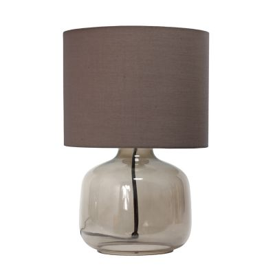Simple Shade Small Table Lamp | M&S