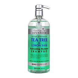 Renpure® Advanced 32 oz. Tea Tree Lemon Sage Shampoo