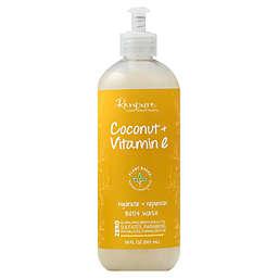 Renpure® 16 fl. oz. Coconut Milk and Vitamin E Hydrate and Replenish Body Wash