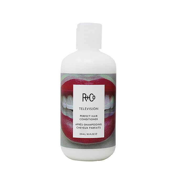 Alternate image 1 for R+CO® 8.5 oz. Television Perfect Hair Conditioner