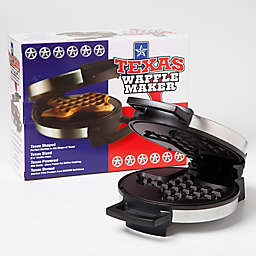 Bcoww Outfitter Texas Waffle Maker