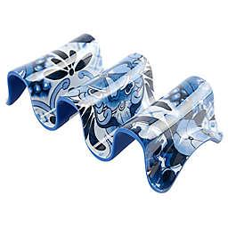 Prepara® Multiple Taco Holder in Blue