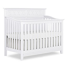 Sweetpea Baby Fairview 4-in-1 Convertible Crib