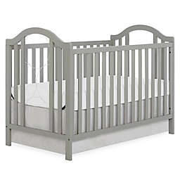 sweetpea baby Pacific 3-in-1 Convertible Crib