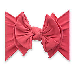 Baby Bling One Size FAB-BOW-LOUS Headband in Fruit Punch