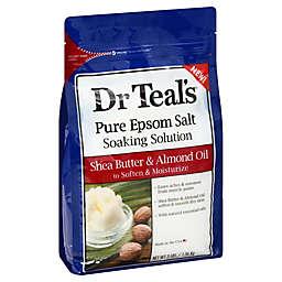 Dr. Teal's® 48 oz. Shea Butter & Almond Oil Pure Epsom Salt