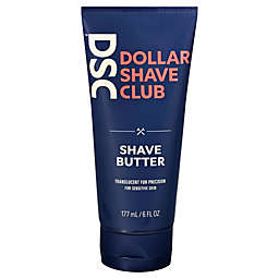 Dollar Shave Club 6 oz. Shave Butter