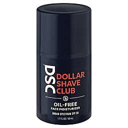 Dollar Shave Club 1.7 fl. oz. Oil-Free Moisturizer with SPF 30 UV Protection