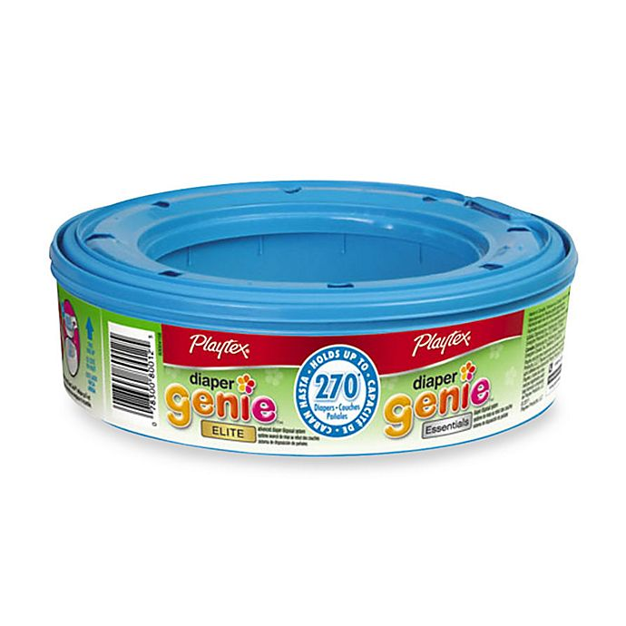 Alternate image 1 for Playtex® Diaper Genie® Refills