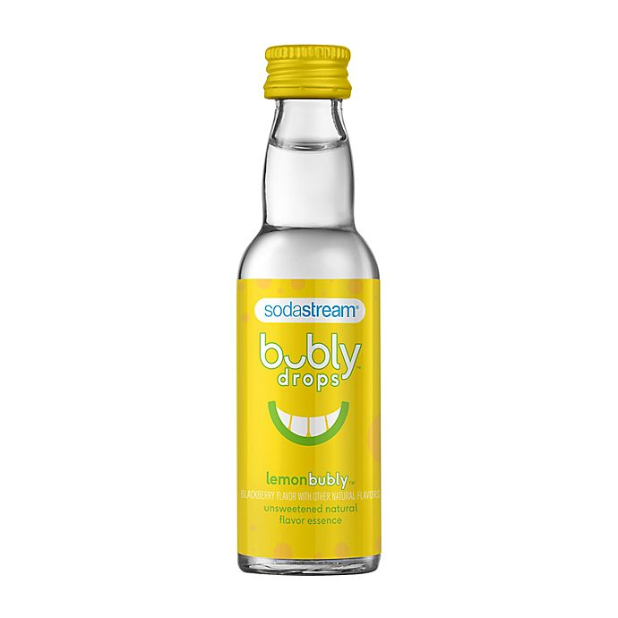 Alternate image 1 for SodaStream® Bubly Lemon Drops