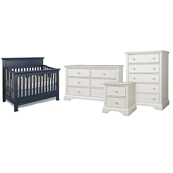 Westwood Design Wyatt Nursery Furniture Collection Bed Bath Beyond
