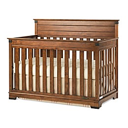 Child Craft™ Redmond 4-in-1 Convertible Crib in Cherry