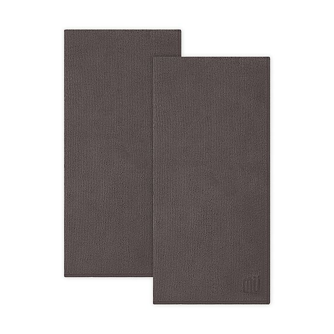 MÜkitchen® Microfiber Towels (Set of 2) | Bed Bath & Beyond