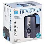Crane USA Warm Mist Humidifier