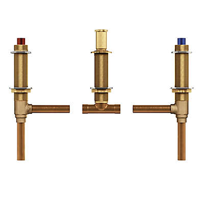 Moen® Rough-In 2-Handle Roman Tub Valve