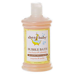 Out of Africa® Shea Baby™ 12 oz. Baby Bubble Bath in Tangerine & Vanilla