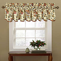 Waverly® Felicite Window Valance