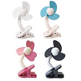 Dreambaby Clip-On Stroller Fans