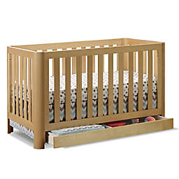 Sorelle Cortina 3-in-1 Convertible Crib with Drawer