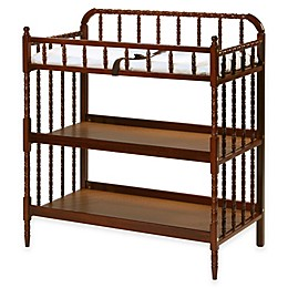 DaVinci Jenny Lind Changing Table in Cherry