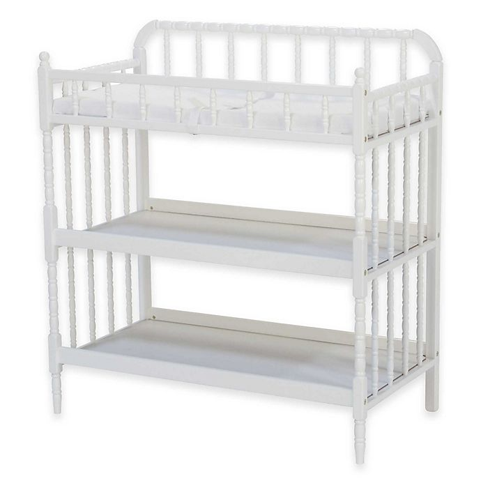 Davinci Jenny Lind Changing Table In