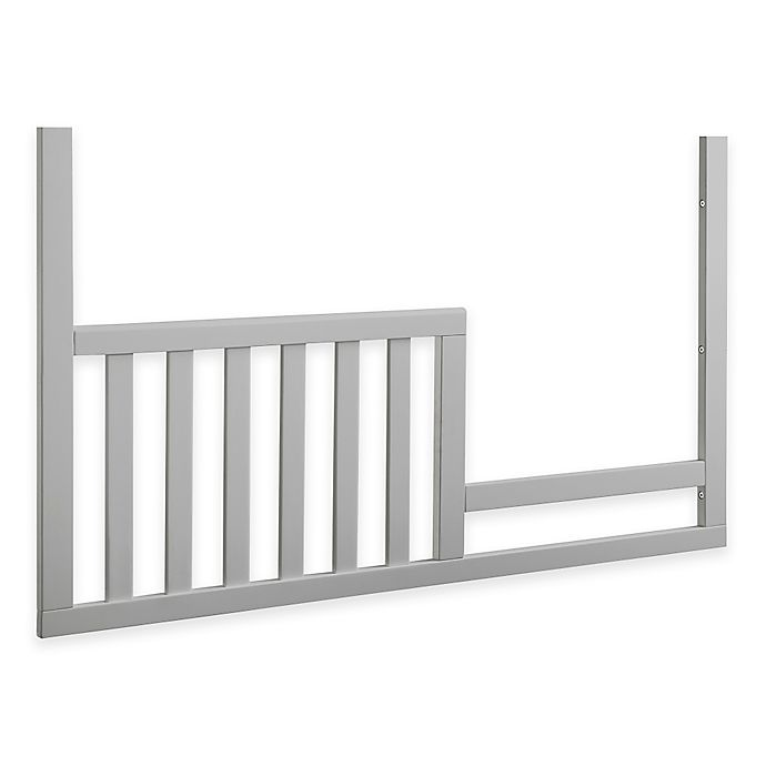 Alternate image 1 for 3-in-1 Toddler Bed and Day Bed Conversion Kit