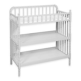 DaVinci Jenny Lind Changing Table in Grey