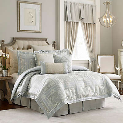Croscill Couture® Rowling Reversible Comforter Set