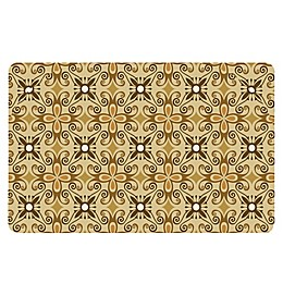 The Softer Side by Weather Guard™ Sedona Tile Kitchen Mat