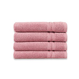 Linum Home Textiles Denzi 4-Piece Towel Set