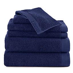 IZOD® Classic Cotton 6-Piece Towel Set