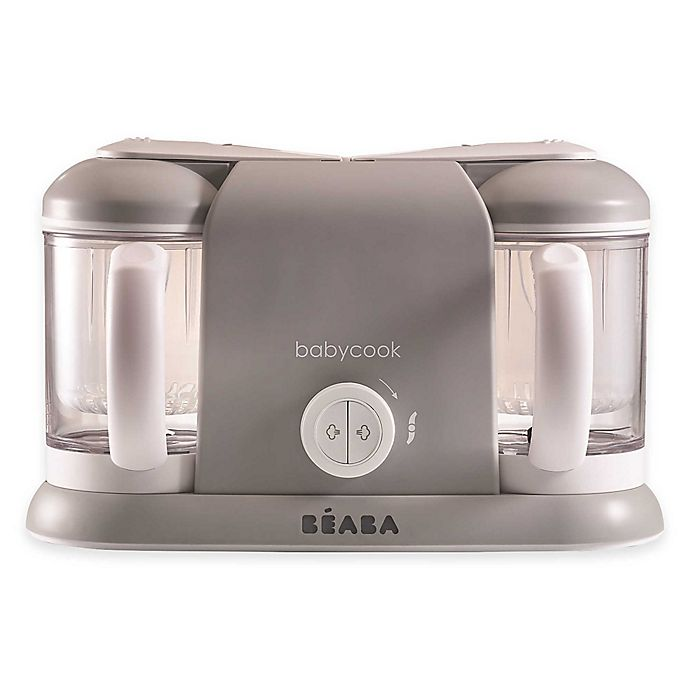 Alternate image 1 for BEABA® Babycook Duo Food Maker