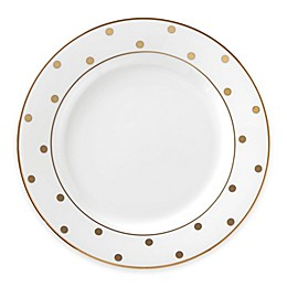 kate spade new york Larabee Road™ Gold Bread and Butter Plate